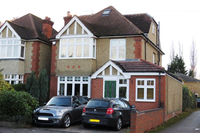 Thumbnail Detached house for sale in Mckenzie Road, Broxbourne