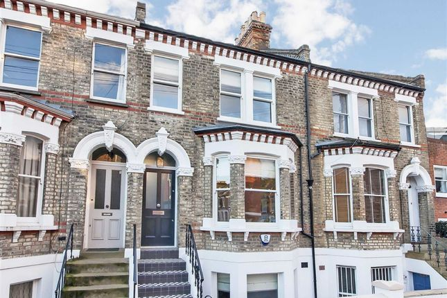 Thumbnail Terraced house for sale in Irving Road, London