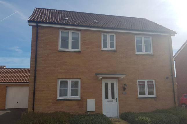 Thumbnail Property to rent in Quarry Piece Drive, South Petherton