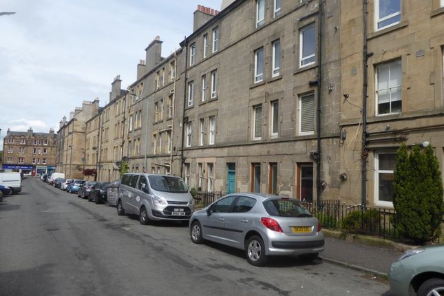 Thumbnail Flat to rent in Wardlaw Place, Edinburgh
