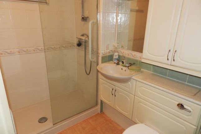 Shower Room of Deanery Close, Chichester PO19