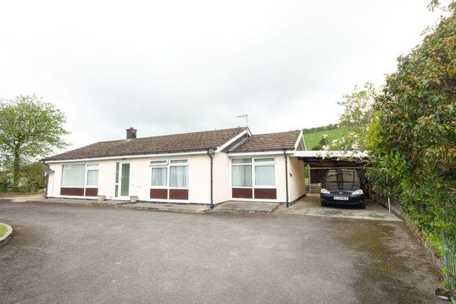 Thumbnail Detached house for sale in Llanfihangel-Y-Creuddyn, Aberystwyth