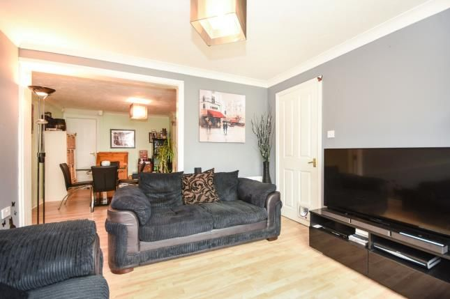 Thumbnail Semi-detached house for sale in Epping Way, Witham