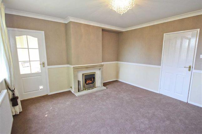 Thumbnail Semi-detached house for sale in Warwick Close, Church, Accrington