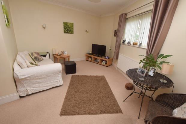 Lounge of Carlton Manor, 9 Roundham Road, Paignton, Devon TQ4