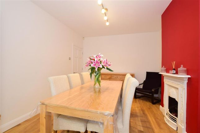 Dining Area of Great Gardens Road, Hornchurch, Essex RM11