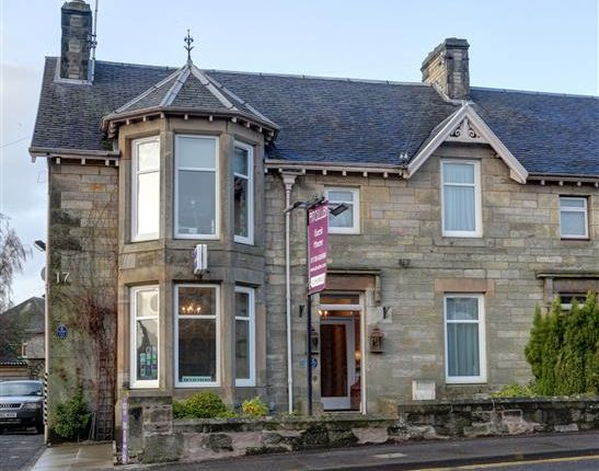 Thumbnail Semi-detached house for sale in Perth, Perth And Kinross