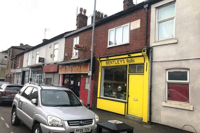 Retail premises for sale in Stockport SK1, UK