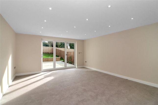 Sitting Room of Hunton Bridge Hill, Hunton Bridge, Kings Langley WD4