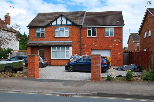 Thumbnail Detached house for sale in Kingsholm Road, Gloucester