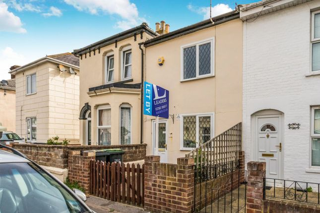 2 bedroom houses to let in Gosport - Primelocation