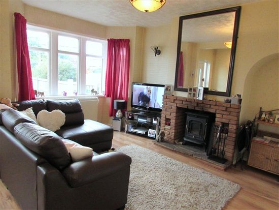 Thumbnail Property for sale in Norcliffe Road, Blackpool