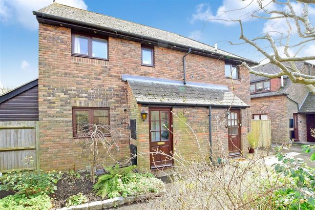 2 bed semi-detached house for sale in Southcliffe, Lewes, East Sussex
