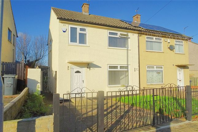 Thumbnail Semi-detached house to rent in Landscove Avenue, Bradford, West Yorkshire