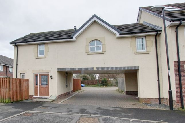 Thumbnail Property for sale in Cotherstone Court, Easington Lane, Houghton Le Spring