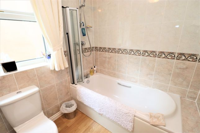 Bathroom of Ridge Way, Penwortham, Preston PR1