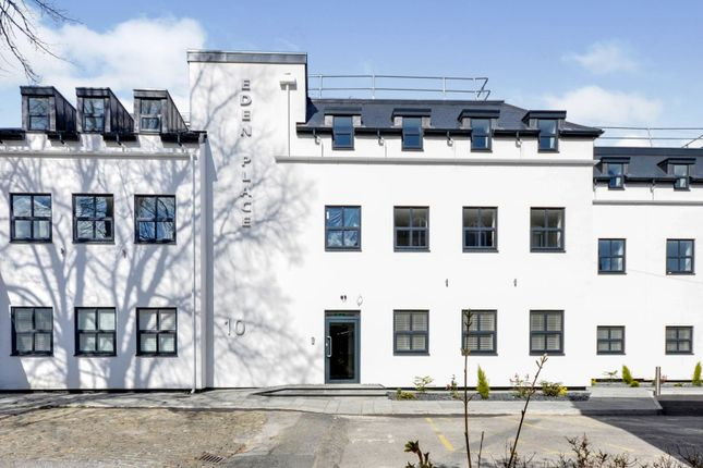 1 bed flat for sale in 10 Eden Place, Cheadle SK8