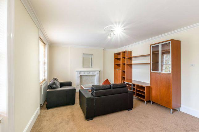 2 bed maisonette to rent in Albany Street, Camden
