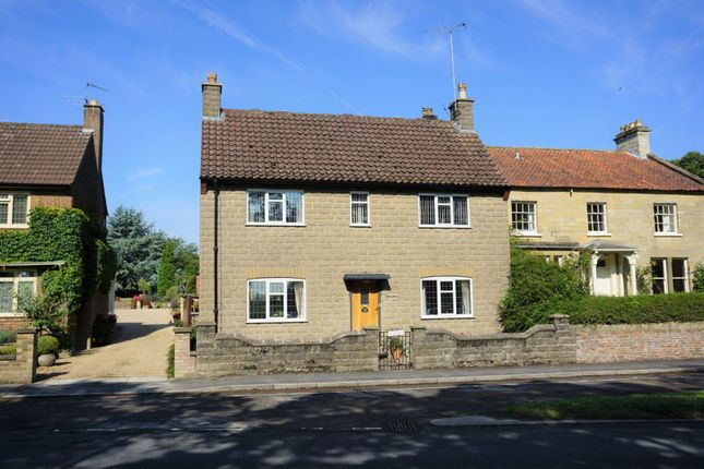 Thumbnail Detached house for sale in Town Street, Malton