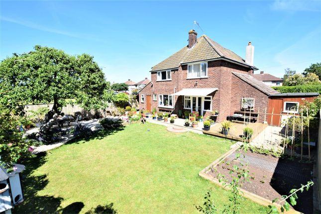 Thumbnail Property for sale in St. Andrews Road, Avonmouth, Bristol