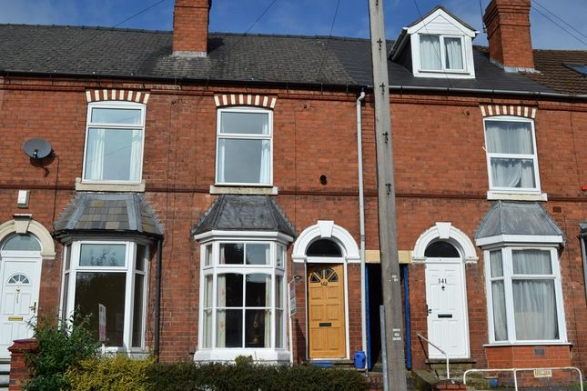 Thumbnail Property to rent in Offmore Road, Kidderminster