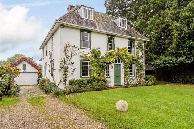 Thumbnail Detached house for sale in Totteridge Green, Totteridge, London