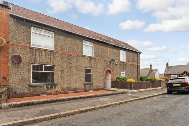 Thumbnail Flat for sale in Georges Avenue, Ayr