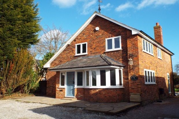 Thumbnail Property to rent in The Square, Holmes Chapel, Crewe
