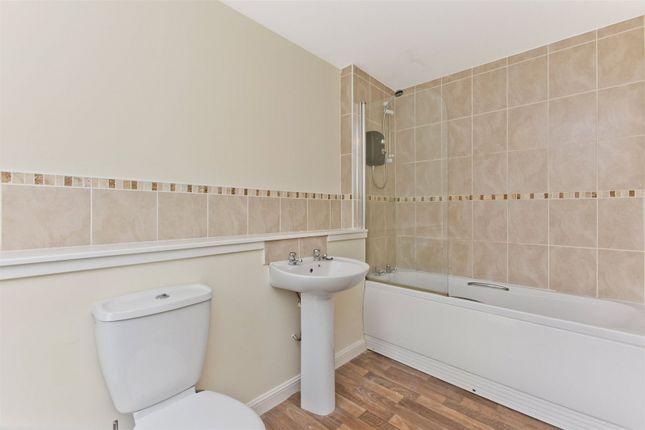 Bathroom of Milton Street, Dundee DD3