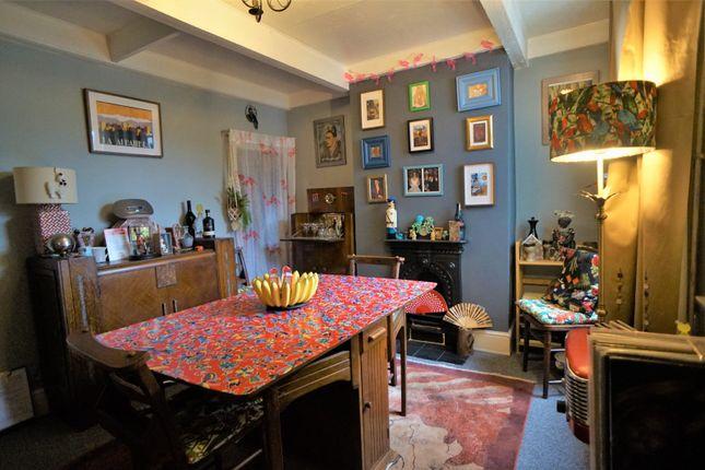 Dining Room of Richard Street, Rochester, Kent ME1