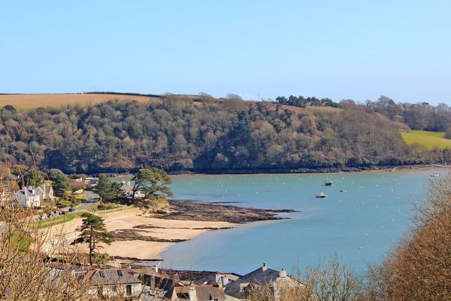 Thumbnail Property for sale in Newton Road, St. Mawes, Truro