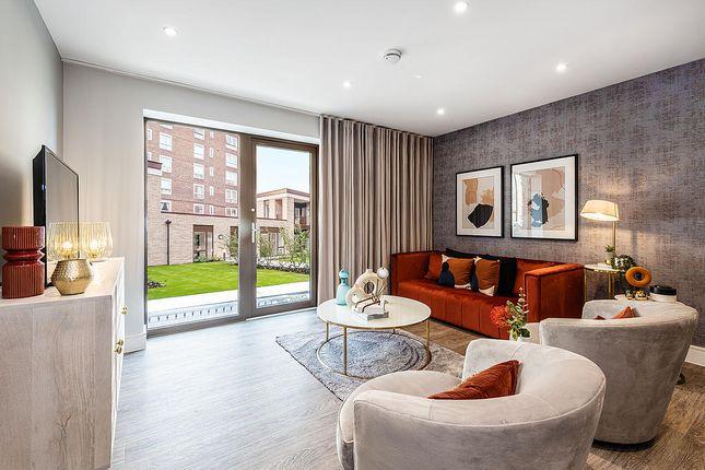 3 bed flat for sale in 152 Mount Pleasant, Alperton, Brent HA0