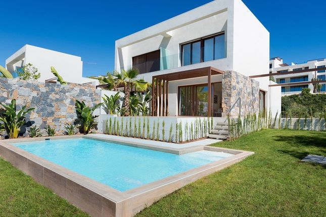 3 bed villa for sale in Campoamor, Alicante, Spain