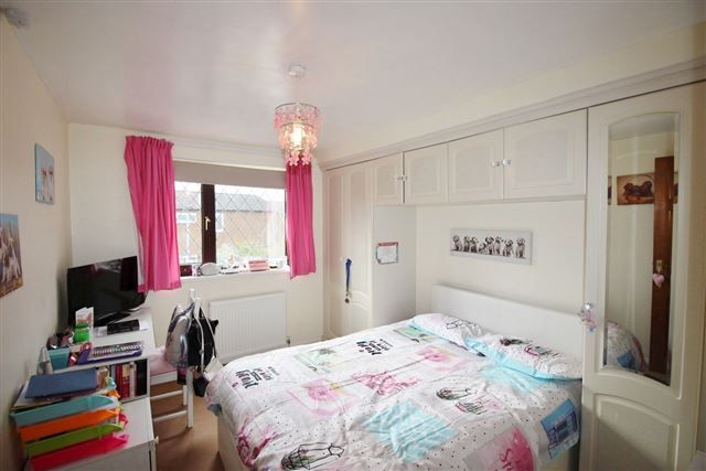Bedroom 2 of Marrison Drive, Killamarsh, Sheffield S21