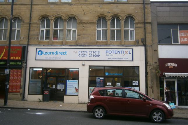 Thumbnail Office to let in 43 North Parade, Bradford