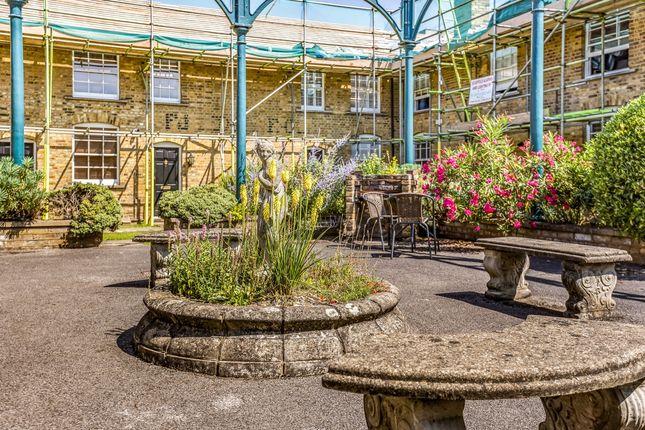 Maisonette to rent in Greenhill Terrace, London