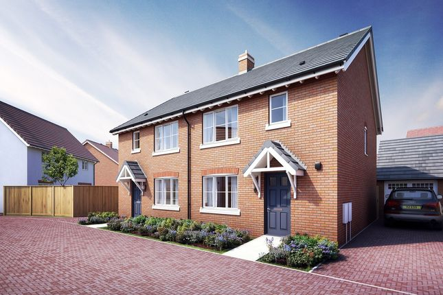 """Thumbnail Property for sale in """"The Hartley"""" at Jessop Court, Waterwells Business Park, Quedgeley, Gloucester"""