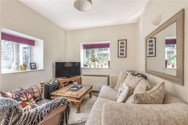 Sitting Room of Kingsdon, Somerton, Somerset TA11