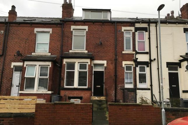 2 bed terraced house to rent in Florence Place, Leeds