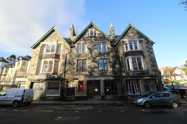 4 bed flat for sale in Cromartie Buildings, Strathpeffer IV14
