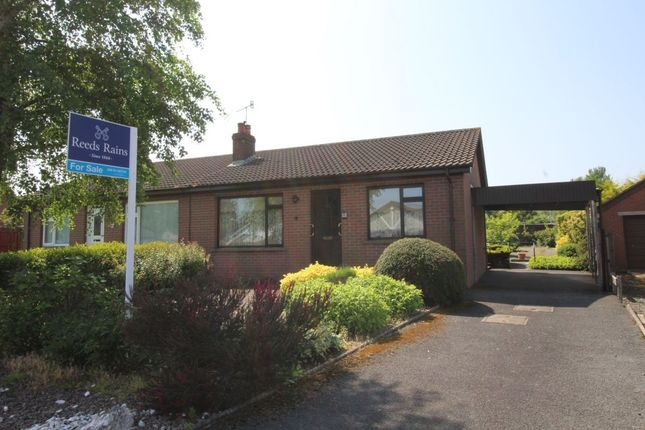 Thumbnail Bungalow for sale in Brook Crescent, Carrickfergus