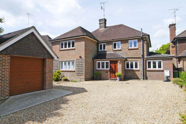 Thumbnail Property to rent in Kerves Lane, Horsham