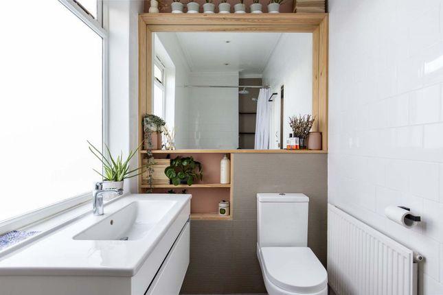 Bathroom of Farrier Street, Camden NW1