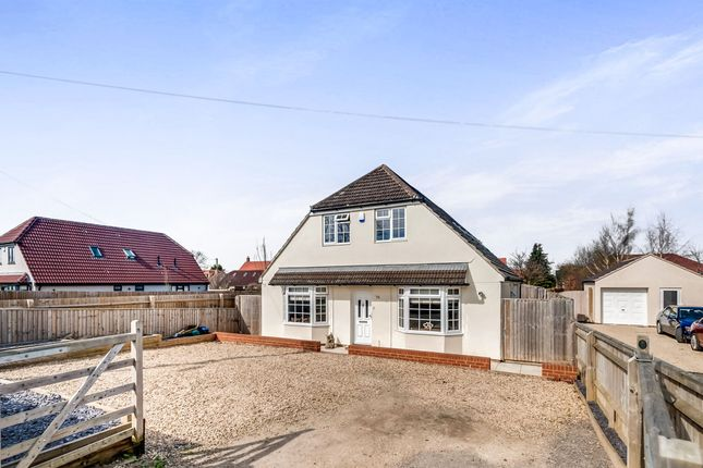 Thumbnail Bungalow for sale in Milton Road, Sutton Courtenay, Abingdon