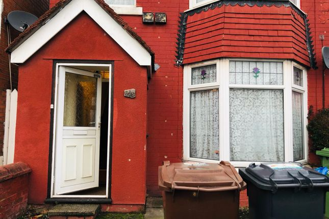 Thumbnail Terraced house to rent in Ripple Road, Barking