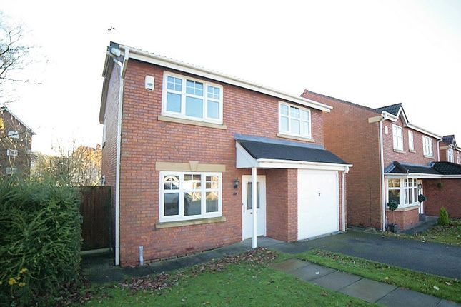 Thumbnail Detached house to rent in Maltby Court, Lees