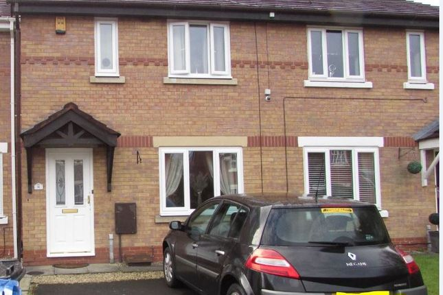 Thumbnail Mews house to rent in Elvington Close, Orrell, Wigan