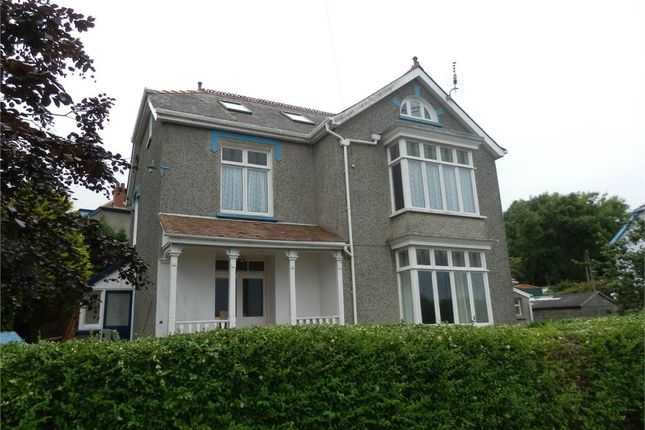 Thumbnail Detached house for sale in Francis Street, New Quay