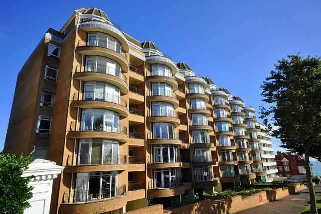 Thumbnail Flat for sale in St. Johns Road, Eastbourne