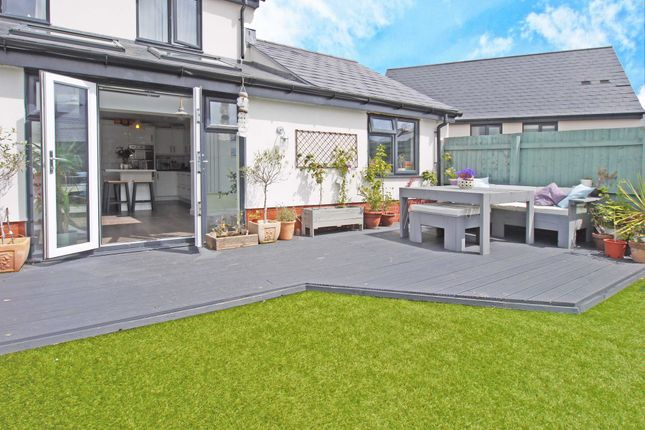 Sun Terrace of Old Quarry Drive, Exminster, Exeter EX6